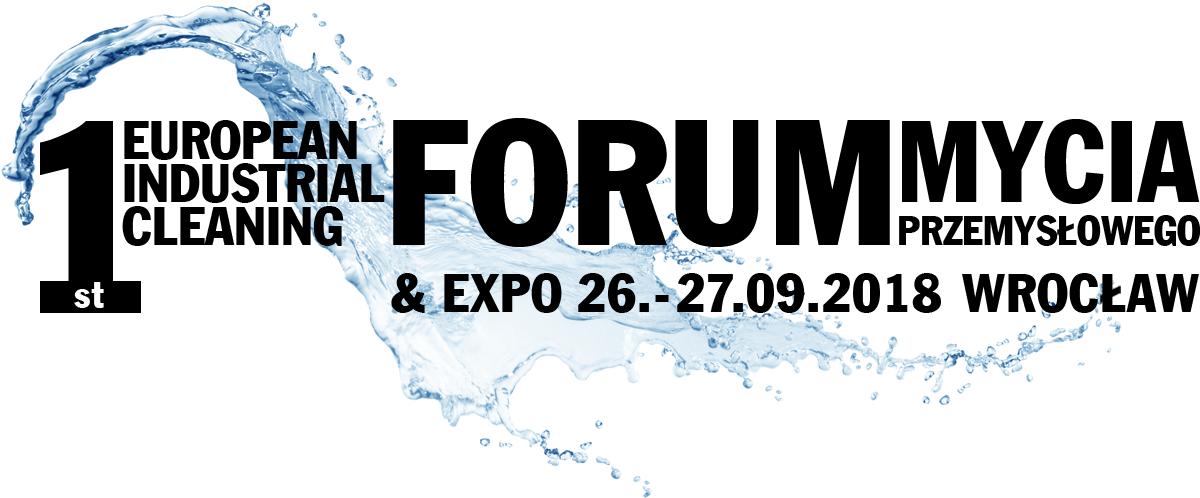 Forum mycia przemysłowego 2018